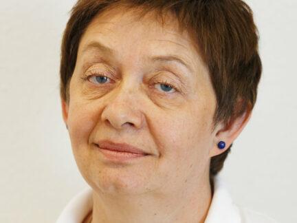 Frau Ruslana Chernova Fachärztin für Allgemeinmedizin